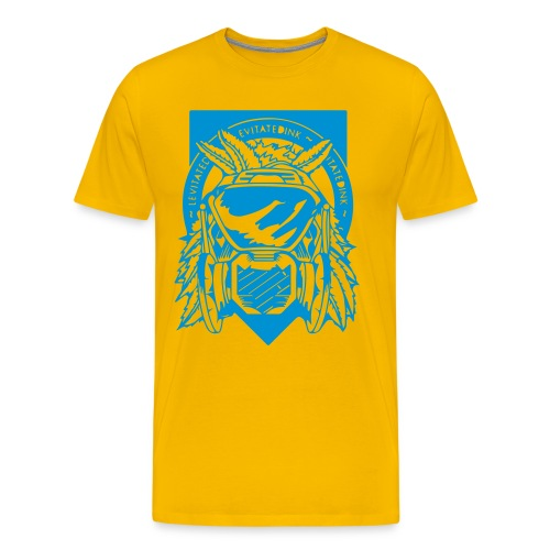 Apache Classion - Men's Premium T-Shirt