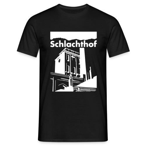 Ellahlessek - Männer T-Shirt