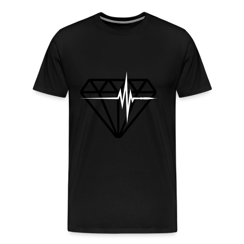 Exclusive Luck DiamondLine - Men's Premium T-Shirt