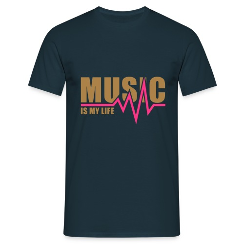 Top T-Shirts für den Sommer  - Männer T-Shirt