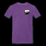 T-Shirts ~ Männer Premium T-Shirt ~ Artikelnummer 24750907