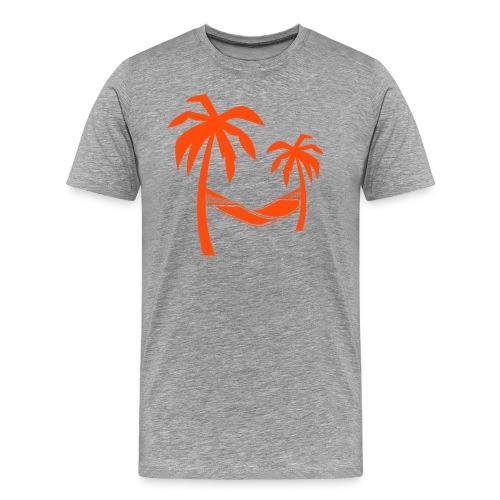 #Relax #In #The #the #Son - Herre premium T-shirt