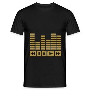 Sound Engineers Must Have - Mannen T-shirt