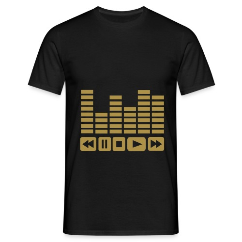 Sound Engineers Must Have - Mannen T-shirt