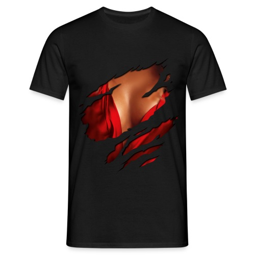 T-shirt Homme - sexy