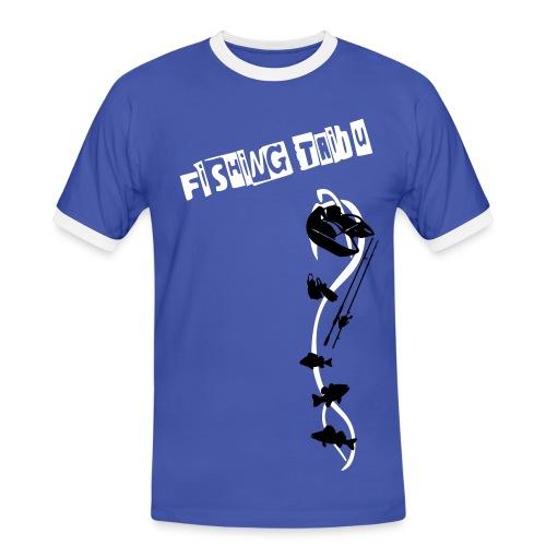 Float tube 2 - T-shirt contrasté Homme