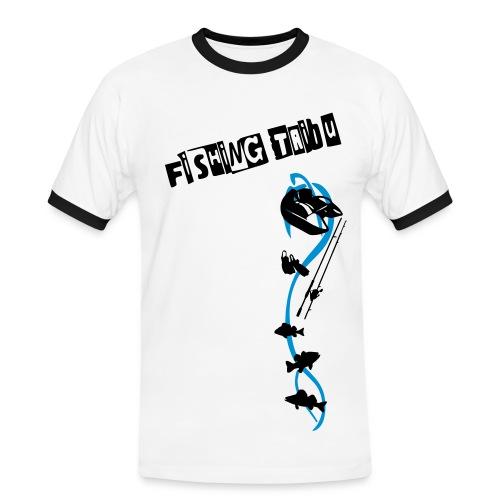 Float tube 3 - T-shirt contrasté Homme