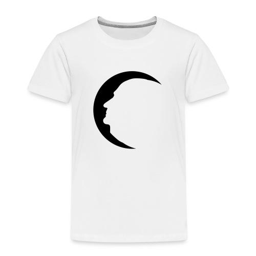 Atatürk Ay Mond (Kinder/Çocuk) - Kinder Premium T-Shirt