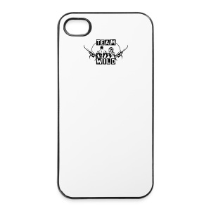 Team Wild iPhone 4/4s Case - iPhone 4/4s Hard Case