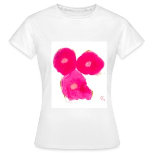 Flowerpower - Frauen T-Shirt