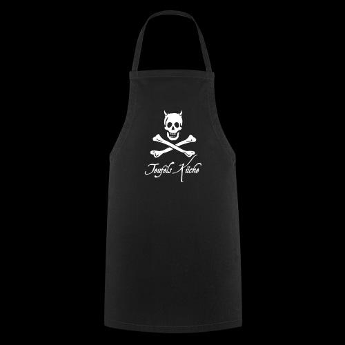 ~ Teufels Küche ~ - Kochschürze