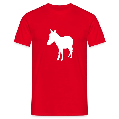 Donkey Love. - Men's T-Shirt