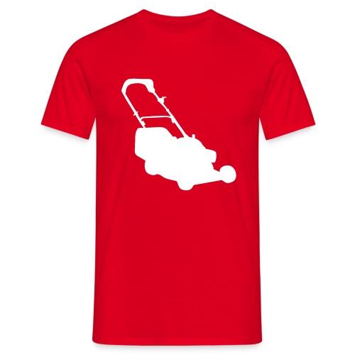 Mower - Men's T-Shirt