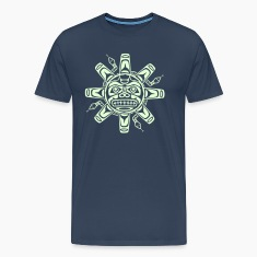 Native American Sun T-Shirts