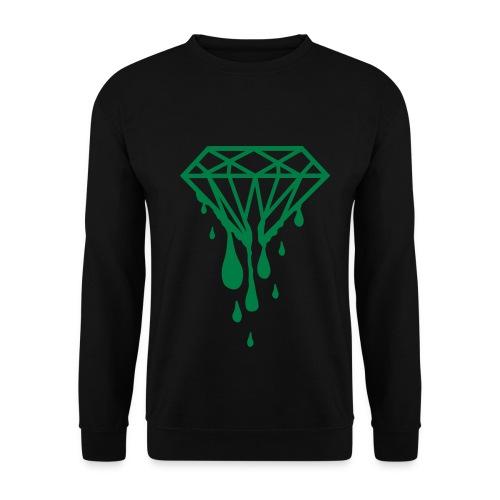 Diamond | Green Men - Mannen sweater