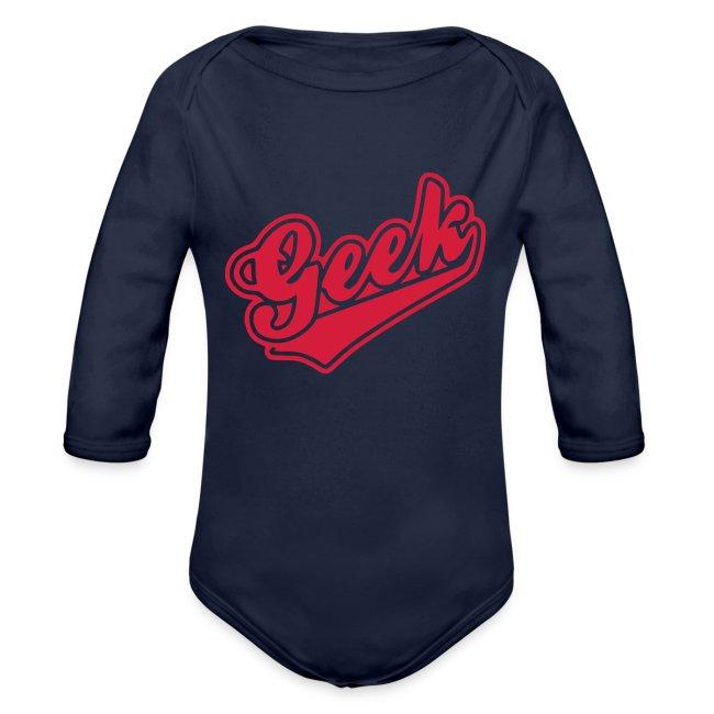 Geek Baby Grow