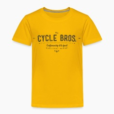 The cycle brothers, bros, bike brother Shirts