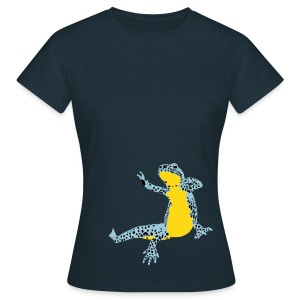 Alpine Newt - Women's T-Shirt