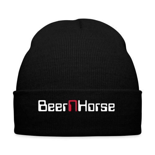 BeerNHorse stocking cap - Pipo