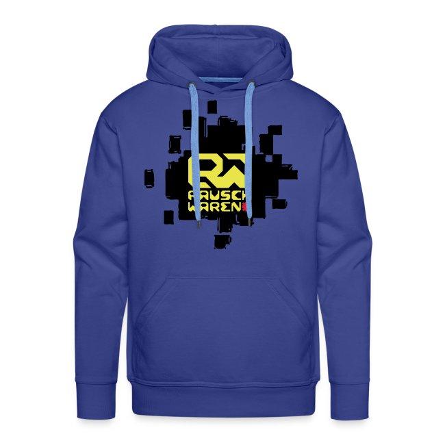 Hooded Rauscher X-tra