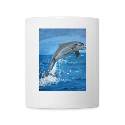 Delphin - Tasse