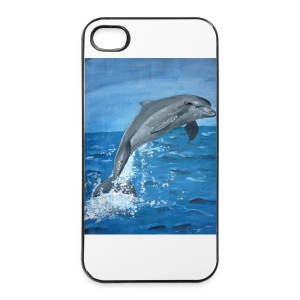 Delphin - iPhone 4/4s Hard Case