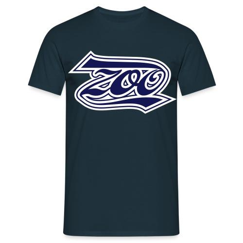 ZOO - Mannen T-shirt
