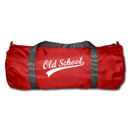Sac de Sport - Old School