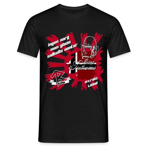 Furor-Teutonicus Shirt - Männer T-Shirt