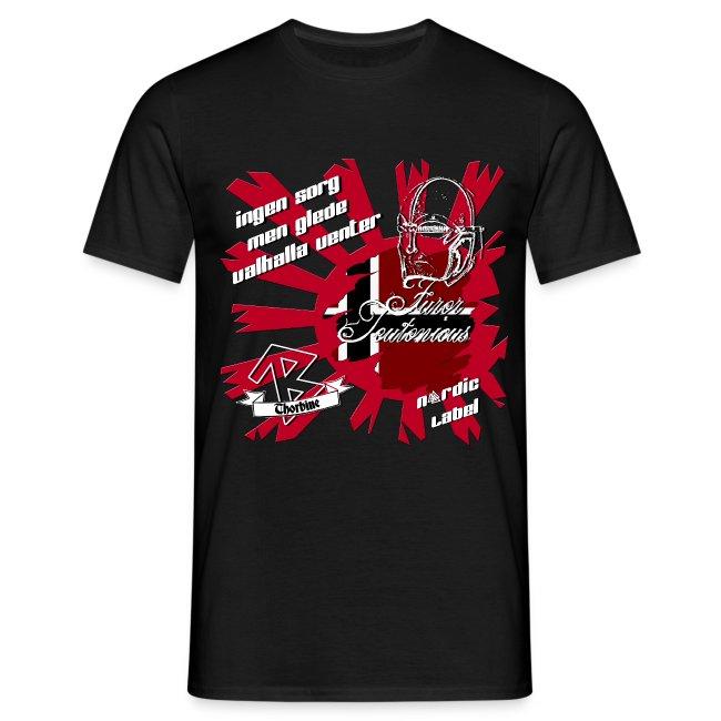 """""""Furor-Teutonicus"""" Shirt"""