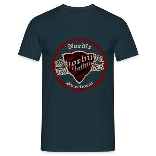 T-Shirt TB-Logo - Männer T-Shirt