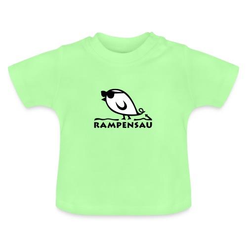 TWEETLERCOOLS - Rampensau - Baby T-Shirt