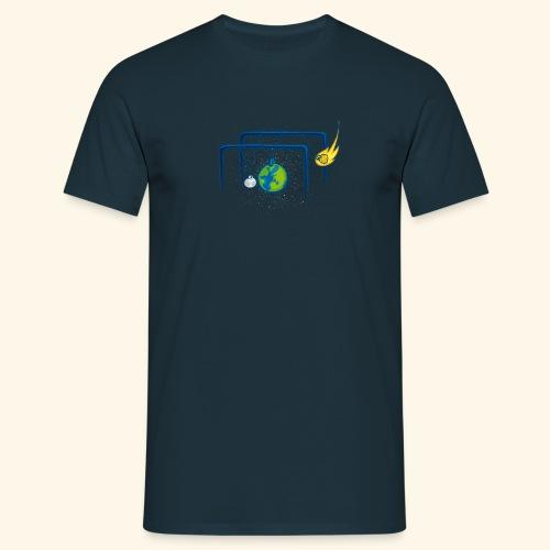Boulier - T-shirt Homme