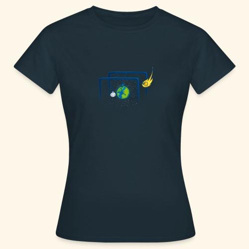 Boulier - T-shirt Femme