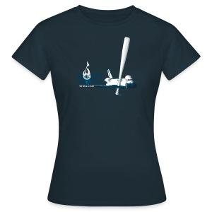 WeHaveAPlan - T-shirt Femme