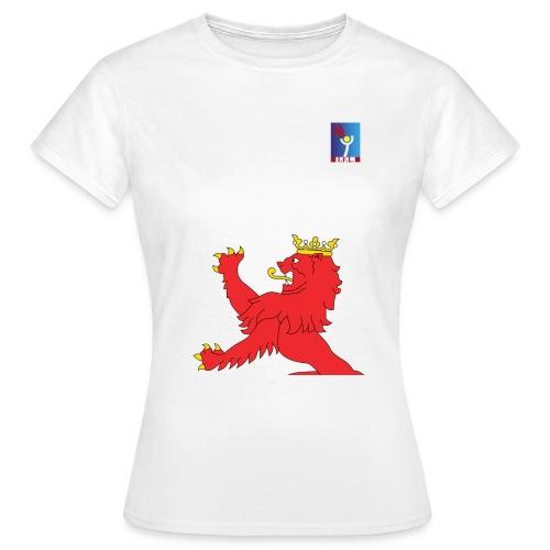 Frauenshirt  2013  - Frauen T-Shirt