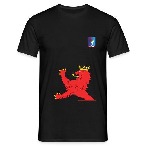 Männershirt  2013 - Männer T-Shirt