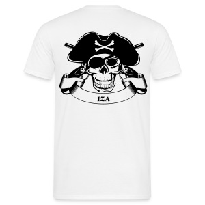 Pirate Personnalisable  - T-shirt Homme