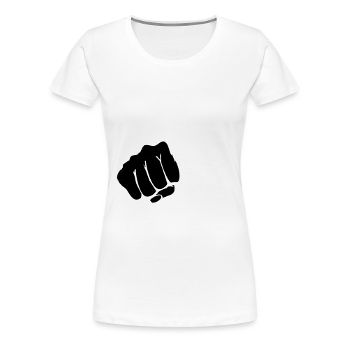 faust - Frauen Premium T-Shirt