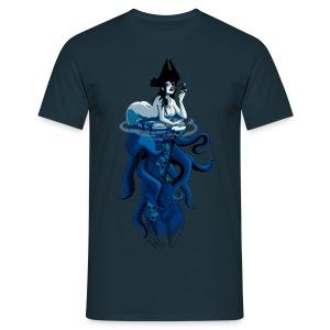 ThePirateTemptation - T-shirt Homme