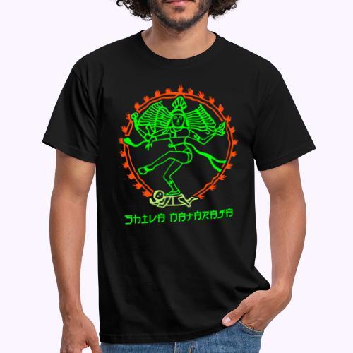 325b43d3e0078 Shiva Nataraja  Men Classic Shirt - Men s T-Shirt