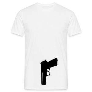 BAD - Mannen T-shirt