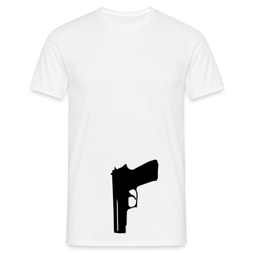 BAD - Mannen T-shirt