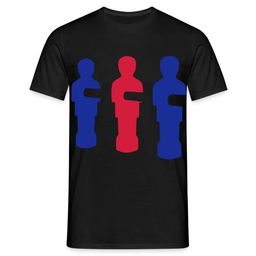 T-shirt Homme - tee shirt de Baby Foot