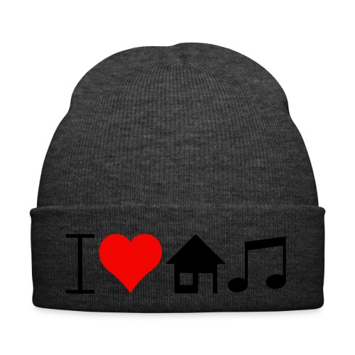 Life is limited so live it loud - Winter Hat
