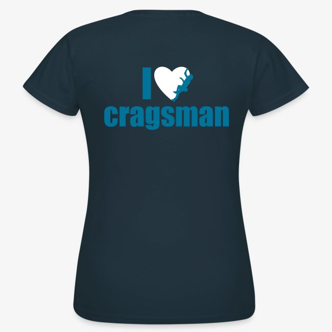 I love cragsman (women)