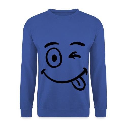 sweater (mannen) - Mannen sweater