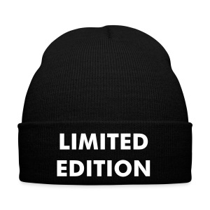 Crazy Kidz Beanie - Limited edition - Winter Hat