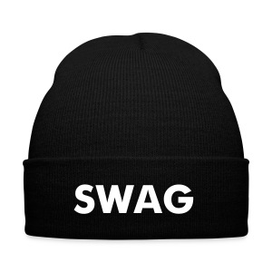 Crazy Kidz Beanie - Swag - Winter Hat
