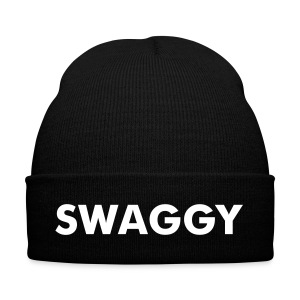 Crazy Kidz Beanie - Swaggy - Winter Hat